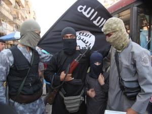 исламское государство, происшествия, криминал, общество