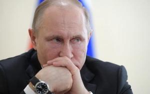 новости, Украина, Путин, планы Кремля, война, Донбасс, Крым, Бен Ходжес, главная цель Путина