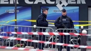 газета Charlie Hebdo, париж ,происшествие, общество ,криминал, расстрел, франция, полиция франции, еврейские магазины в париже, еврейские школы, израиль