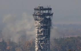 донецк, аэропорт донецка, ато, днр, армия украины, юго-восток украины, новости украины, донбасс, происшествия