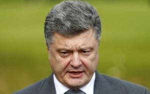 Украина, Порошенко, форма правление, парламентско-президентская