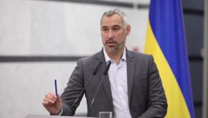 Рябошапка, Порошенко, Венедиктова, ГБР