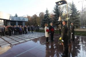 порошенко, всу, армия, минобороны, мемориал, война, агрессия