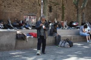 италия, происшествия, гражданин Украины, суд