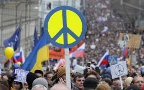 Марш, мир, Харьков, Москва, Правый сектор