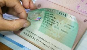шенгенская виза, украина, аннулирование