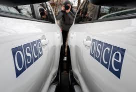 ОБСЕ, Киев, мирные жители Донбасса, погибшие, АТО