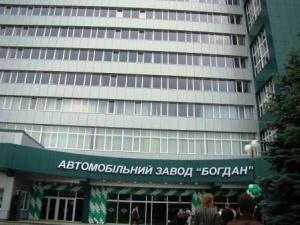 черкассы, завод богдан, военная техника, армия украины, всу