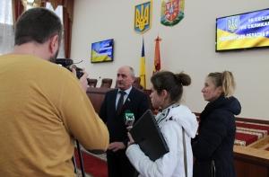 украина, житомир, облрада, скандал, язык, мораторий