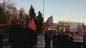 саратов, россия, фашизм, происшествие, общество, антимайдан