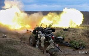 Донбасс, Луганск, оружие,  ЛНР, обстрелы, перемирие