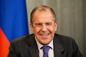 МИД России, Сергей Лавров, конфликт с Россией