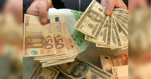 Курс валют, Доллар, Гривна, Коронавирус, Китай.