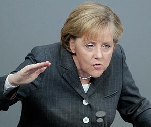 меркель, депортация, обидела, девочку