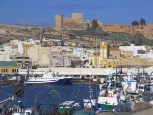 наркотики, моряки, украинские, судно, гашиш, Испания, Альмерия, порт, криминал, видео
