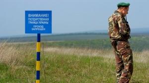 Стена, строительство, укрепление, оборона, граница, Россия, Украина