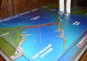 керченский мост, строительство, стг, тимченко