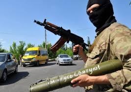 ДНР, СНБО, храм, общежитие, захват, Луганск, ЛНР
