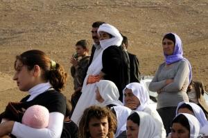 курды-езиды, сша, ирак, иг