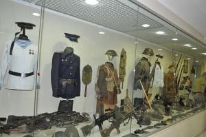 Музей, Донецк, восток Украины, Великая Отечественная Война, криминал, грабеж