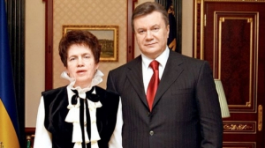 Виктор Янукович, Крым, Янукович