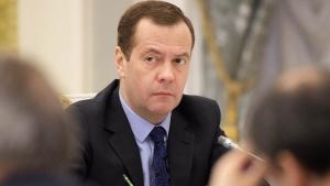 Медведев, Twitter, санкции, Трамп