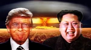 США, КНДР, политика, общество, ядерная война, заявления
