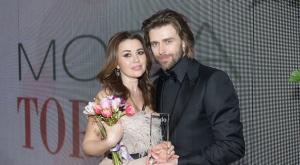 Мила, дочь, Заворотнюк, Чернышев, актриса, рак, реабилитация, операция