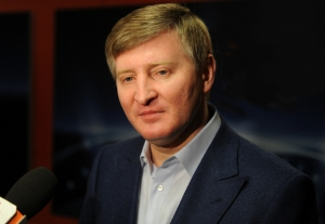 Ахметов, мир, Донбасс