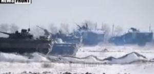 выстрел, войска рф, лнр, луганск