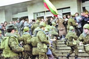 новости, происшествия, суд, расследование, вильнюс, литва, январь 1991, россия, пытки, войска, независимость, ссср