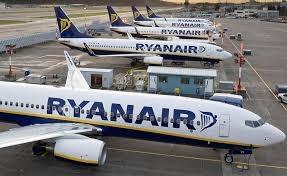 Омелян, министр инфраструктуры Украины, аэропорт Борисполь,  лоукост-компания Ryanair