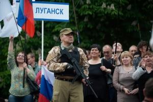 цик, выборы в днр и лнр, лнр, луганск, донбасс, политика, юго-восток украины