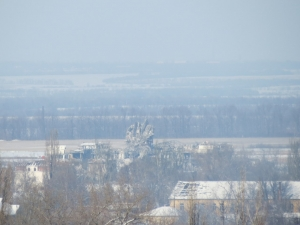 Донецк, Донецкая республика, Донбасс, АТО, Нацгвардия, армия Украины, ДНР, аэропорт, Правый сектор