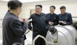 кндр, пхеньян, россия,  польша, мид польши, водородная бомба, испытания водородной бомбы кндр, политика, общество, ядерное оружие, россия кндр, северная корея