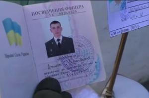 Дебальцево, военкор, Дмитрий Лабуткин, видеоролик, Министерство обороны, списки погибших