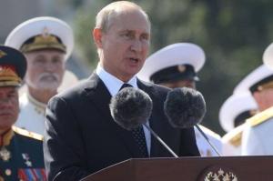 россия, путин, скандал, фото, двойник, общество