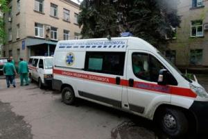 днр, минздрав, чиновники, украина, медики, донбасс