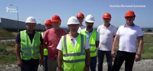 Украина, Россия, Путин, Обращение, Ротенберг, Керченский мост.