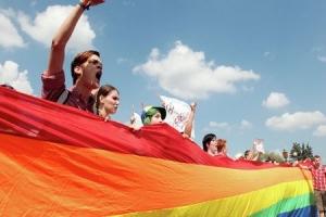 гей парад, сан-франциско, перестрелка, общество, происшествие