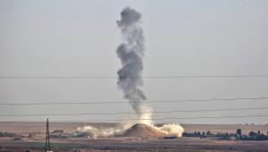 Сирия, война в Сирии, Башар Асад, Дональд Трамп, США, коалиция, сирийские войска, шайрат