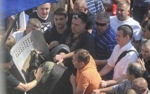 правый сектор, политика, киев, верховная рада, порошенко, свобода, путин