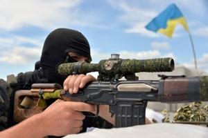 Донбасс, Рубежное, застрелили, бойцы, Айдар, машина, водитель