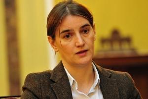 Сербия, правительство, Анна Брнабич, политика, общество