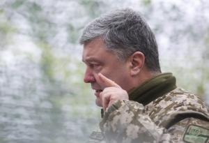 украина, порошенко, катериновка, крым, аннексия, россия, выборы, путин
