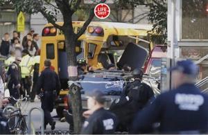 сша, теракт, нью-йорк, происшествие, манхэттен
