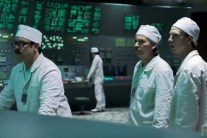 """""""Чернобыль"""", сериал, фильм, кино, катастрофа, трагедия, ЧАЭС, зона отчуждения, Киев, Киевщина, Украина, общество"""