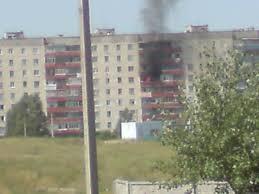 рубежное, бои, луганск, взрывы