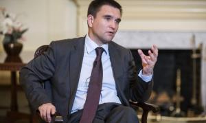 климкин, украина, нато, политика, помощь, реформы, турция, анталия, заседание, новости