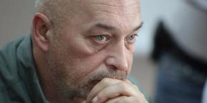 Георгий Тука, Министерство, ветераны Украины, участники АТО, Днепр